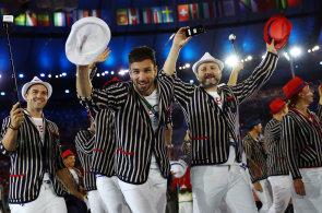Olympijské hry ve znamení technologií