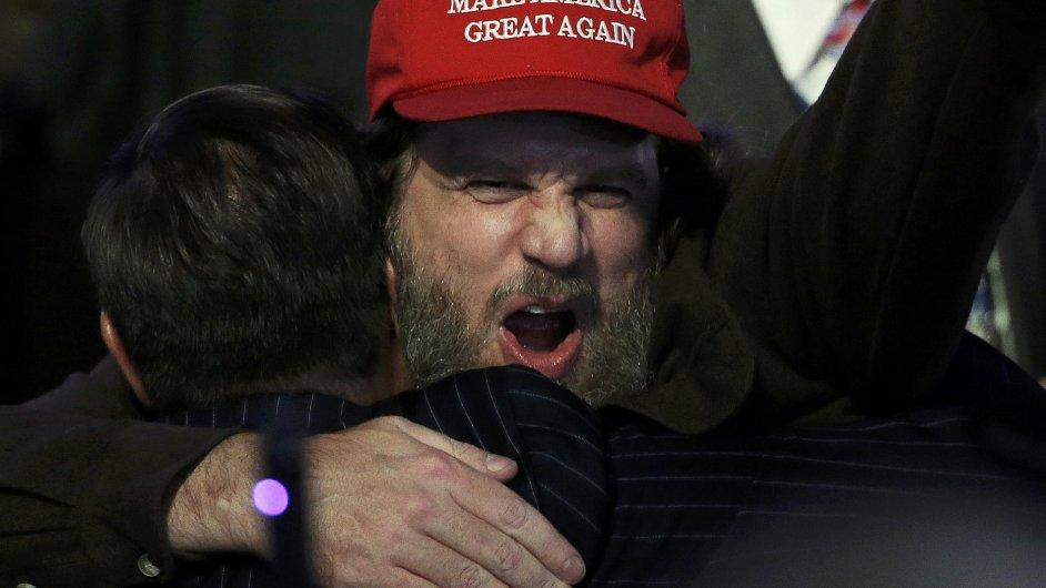 Americké volby 2016