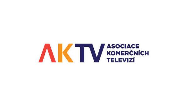 Logo Asociace komerčních televizí