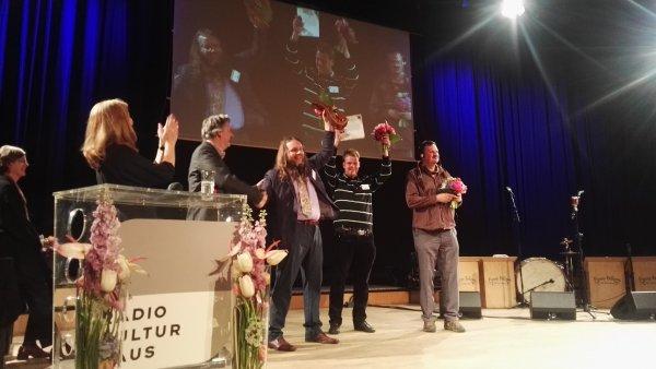 Projekt Studio 27 získal první místo v soutěži SozialMarie
