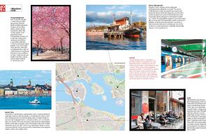 Moje víkendová cesta: Stockholm