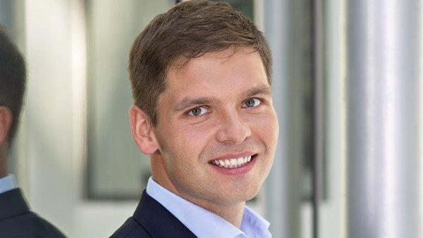 Ivan Tučník, manažer komunikace společnosti Sodexo Benefity