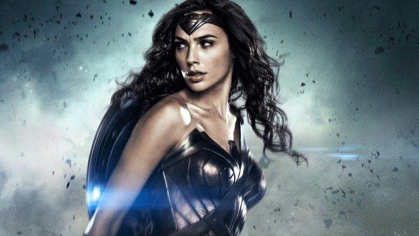 Za čtvrtletním nárůstem zisku Time Warneru stál také úspěch Wonder Woman.