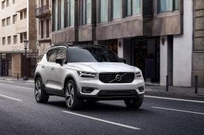 Škodě Karoq přijíždí nová konkurence ze Švédska. Luxusní Volvo XC40 sází na bezpečí, bude i hybrid