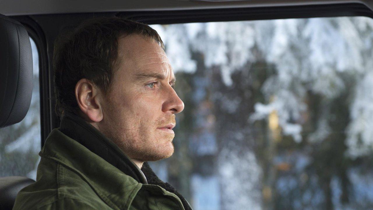 Michael Fassbender ztvárnil postavu norského detektiva Harryho Holea zknih Joa Nesboho, kterých se posvětě prodalo již přes třicet milionů