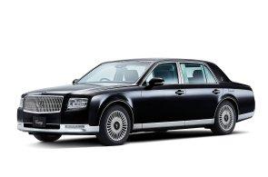 Japonský Rolls-Royce, ekologické sporťáky a SUV. Novinky a bizarnosti tokijského autosalonu