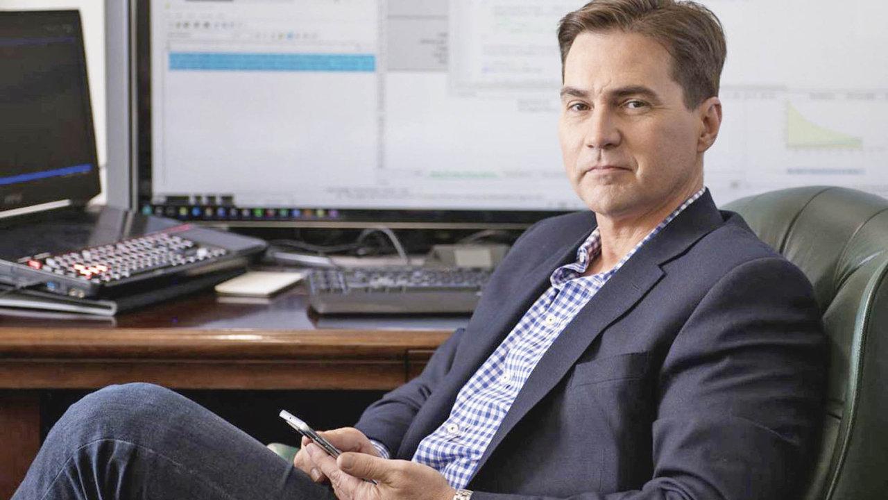 Před rokem se k autorství bitcoinu, které se skrývalo za přezdívkou Satoshi Nakamoto, přihlásil australský podnikatel Craig Steven Wright, ne všichni mu ale věří.