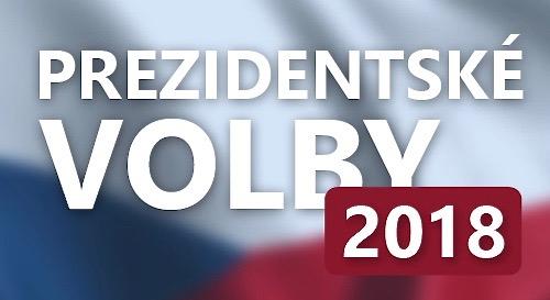 Volba prezidenta 2018