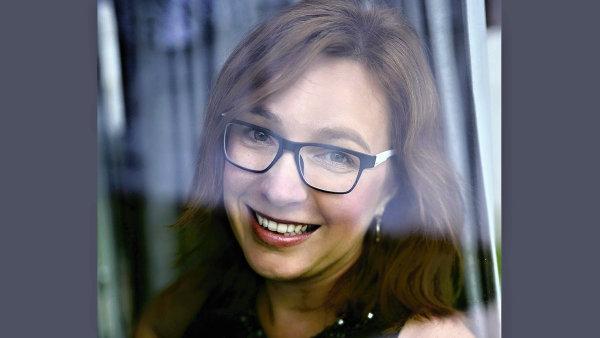 Iva Menclová, Managing Directorka kreativní agentury Publicis Praha