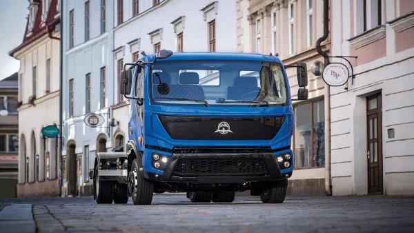 Avia může začít vyrábět i pro zahraniční trhy.