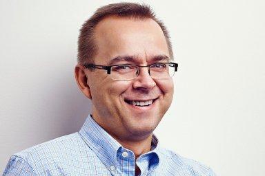 Petr Kuliš, ředitel pro strategický rozvoj společnosti GAPP System
