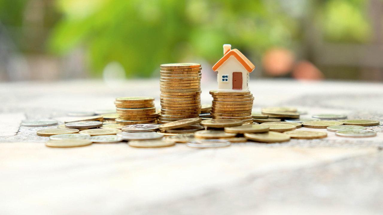 Česká národní banka (ČNB) rozšíří od října pravidla pro poskytování hypoték o požadavky na výši příjmu.