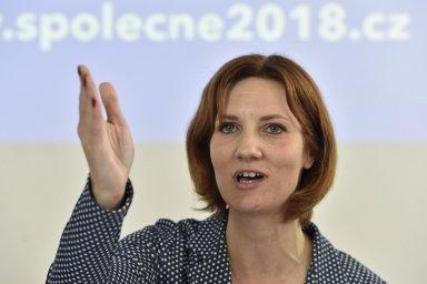 Markéta Vaňková (ODS).