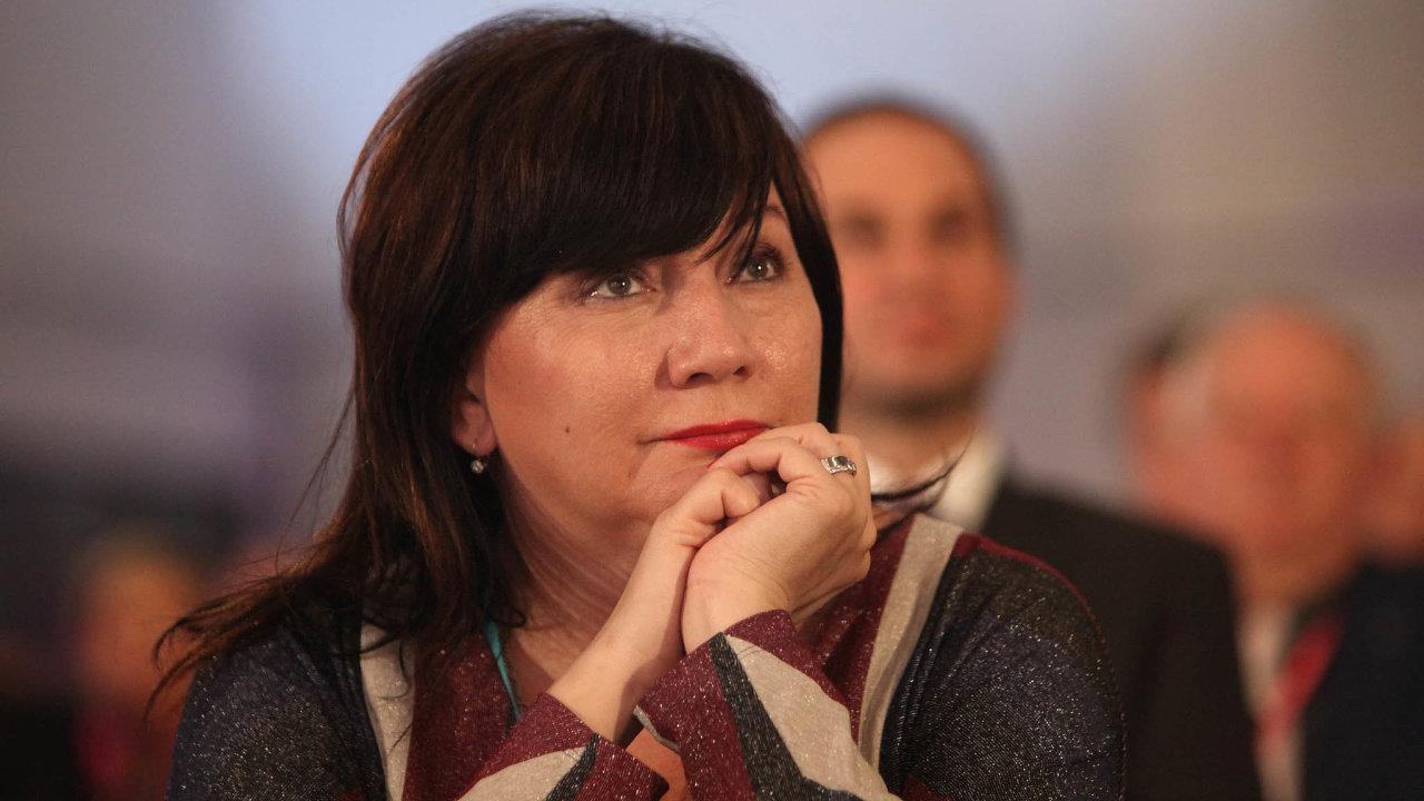 Státní rozpočet má na letošek naplánovaný deficit ve výši 40 miliard korun. A stejný schodek ministryně financí Alena Schillerová navrhla i na příští rok.