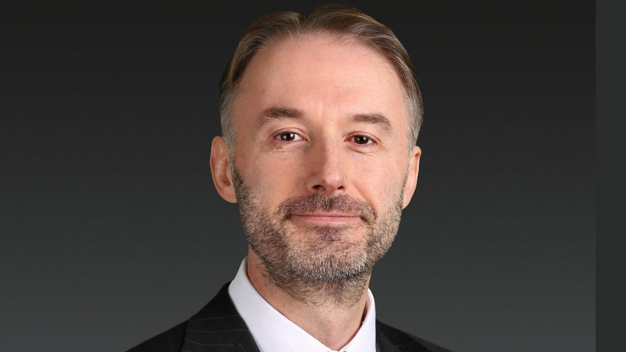 Radek Dráb, Associate Director společnost Accenture Interactive