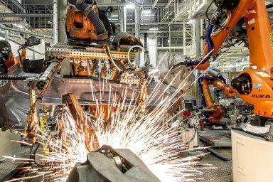 Až o 80 procent klesne podle českého Sdružení automobilového průmyslu výroba v tomto segmentu.