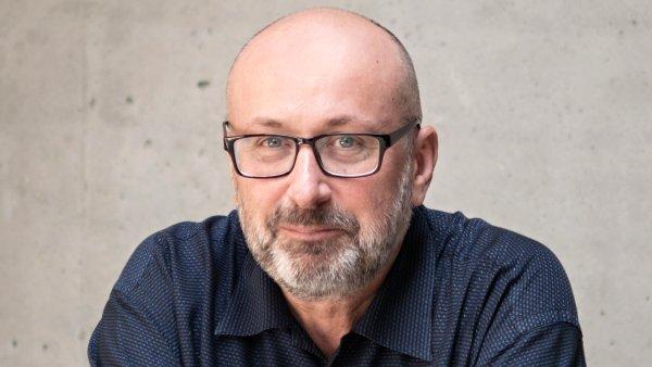 Jan Lipold vede názorovou rubriku redakce Seznam Zprávy