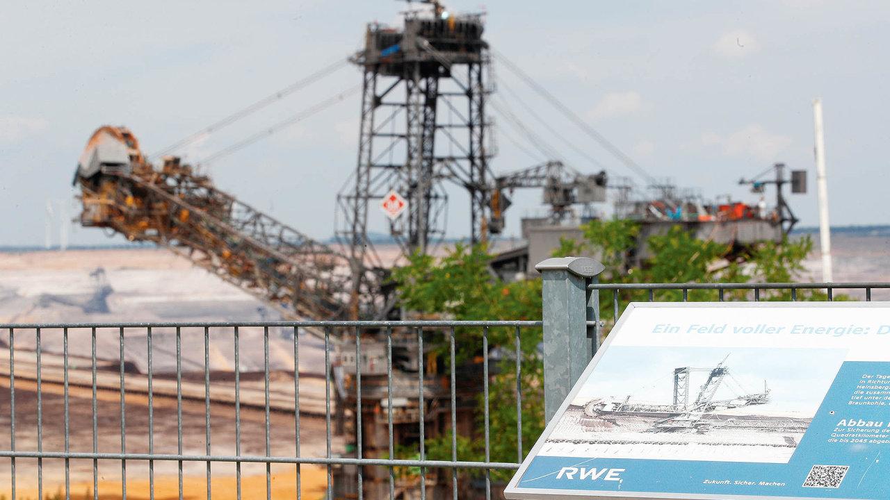 Evropská komise povolila jeden znejvětších energetických obchodů vhistorii. Německé společnosti E.ON aRWE si obě vymění majetky vhodnotě ažjednoho bilionu korun.