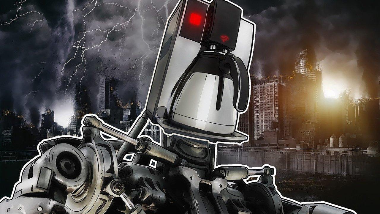 IoT pod náporem kyberútoků – Kaspersky jich detekovala více než 100 milionů, ilustrace