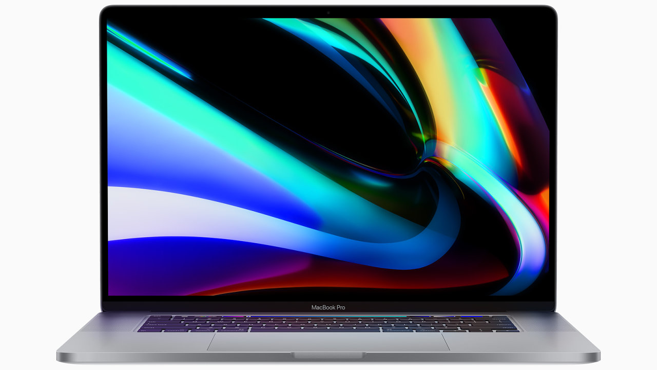 Apple 16 inch MacBook Pro