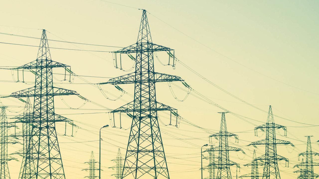 Vsoučasnosti dováží EU přes 50 procent zcelkového objemu energie, kterou spotřebovává.