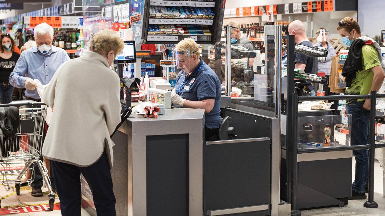 Lidl nyní vBuštěhradu staví nové logistické centrum zaněkolik miliard korun.