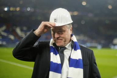 Německý král masa končí v dozorčí radě Schalke 04. Dohnalo ho podcenění pandemie i rasistický výrok