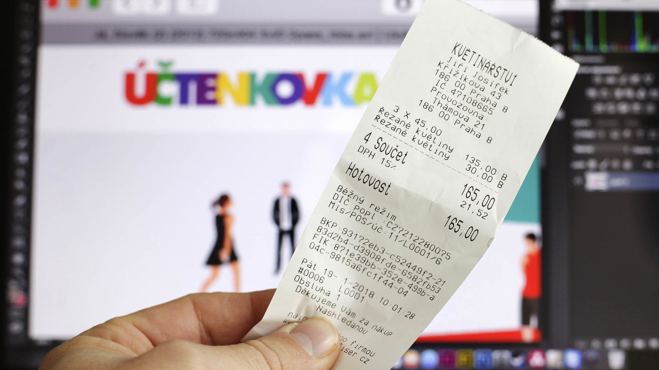Ministryně financí Alena Schillerová (za ANO) oznámila ukončení účtenkové loterie 15. března v souvislosti úspornými opatřeními kvůli pandemii koronaviru.