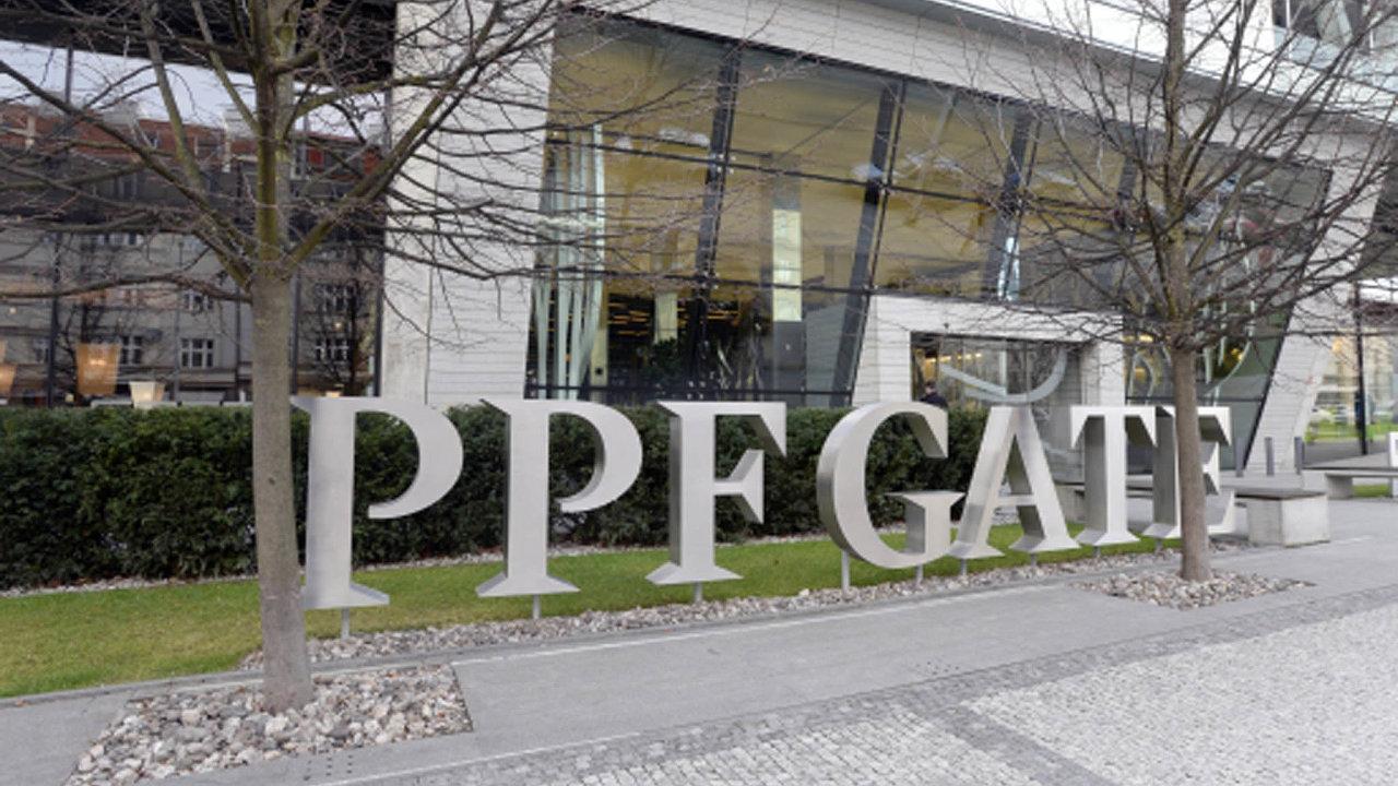 Skupina PPF.
