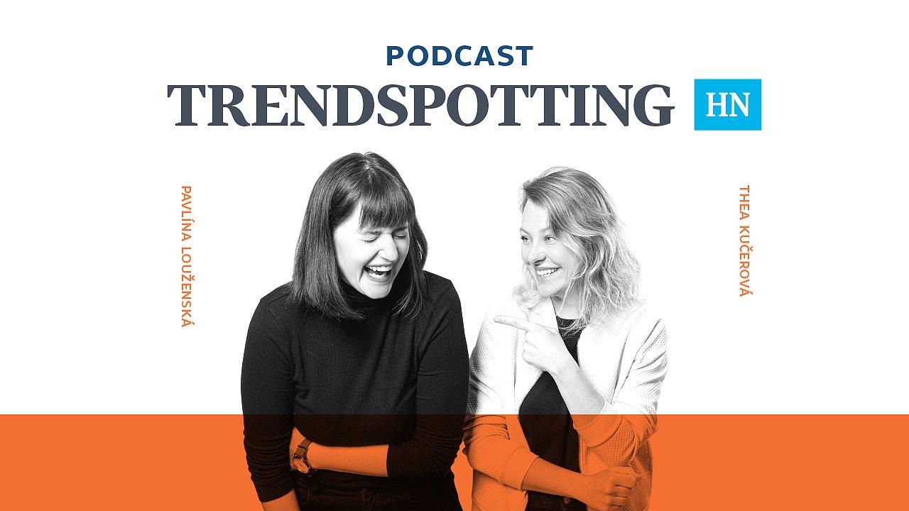 Podcast HN Trendspotting