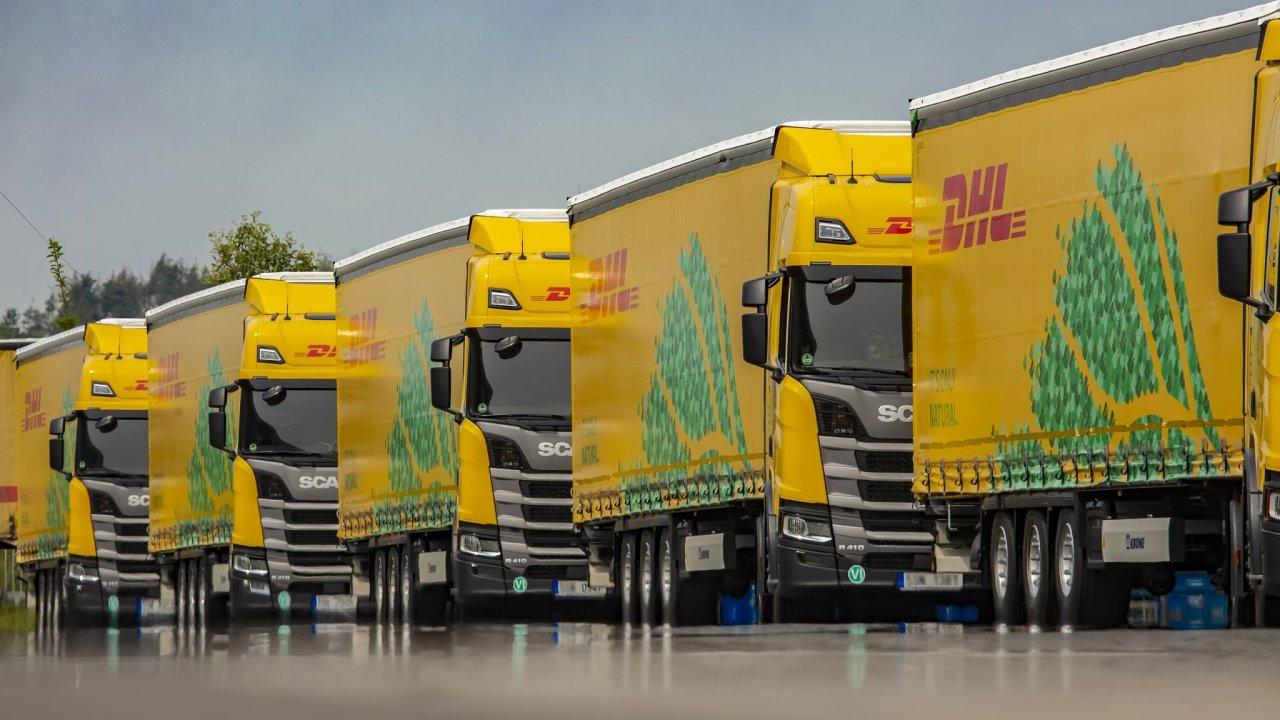 Tahače Scania na LNG jsou svými provozními vlastnostmi plnohodnotnou náhradou konvenčních vozidel na naftu a z hlediska emisí škodlivin do ovzduší a hluku je předčí.