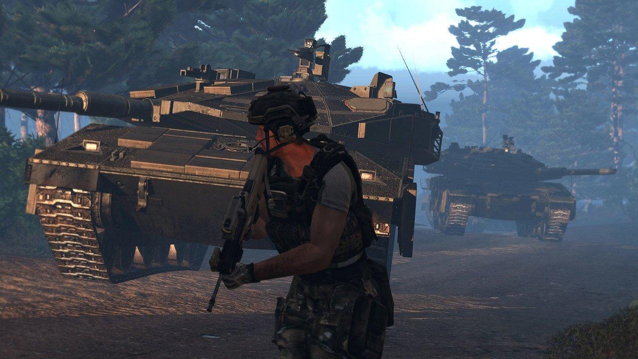 Arma 3 je jednou z nejprodávanějších českých her v historii. Bohemia Interactive prodala po celém světě více než 6,5 milionu jejích kopií.