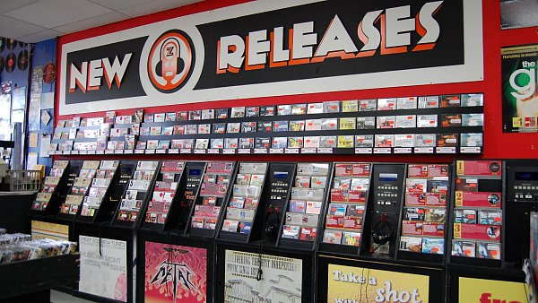 cd shop usa