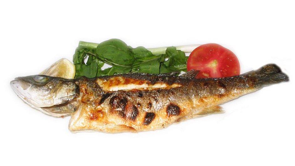 Ryby jsou neodmyslitelnou součástí zdravého jídelníčku.