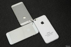 HNTech News: Telefon od Googlu za 50 dolarů, velký iPhone 6 a dívčí názor na Gear Fit