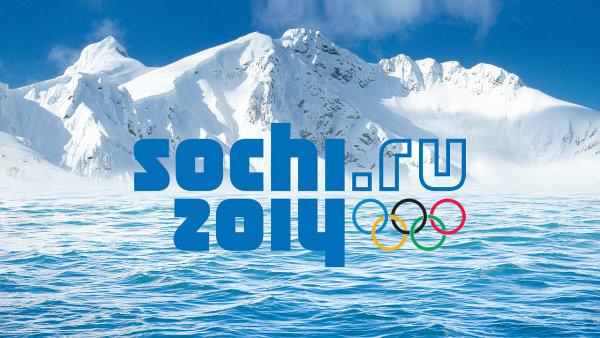 Olympijské hry v Soči