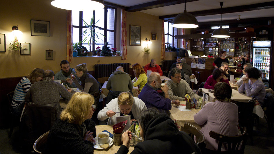 Restaurace Klub Santoška