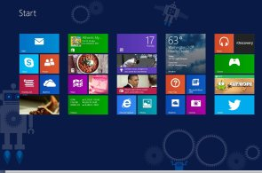 Windows 9 se znovu promění. Zmizí odtažitý Charms bar, přibudou žádané virtuální plochy