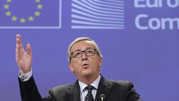 Junckerův balíček možná předznamenává to, jak mohou státní investice v pokrizové době vypadat.