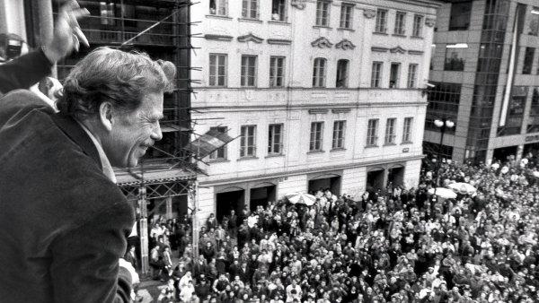 Havel dokázal zaujmout jak veřejnost českou, tak tu světovou.