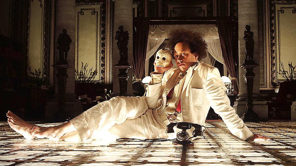 Film Eisenstein in Guanajuato zatím nemá českou distribuci.