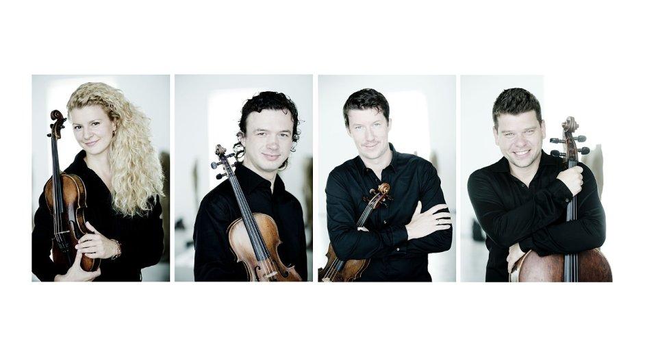 Pavel Haas Quartet byl založen v roce 2002 a zaměřuje se na českou komorní hudbu.
