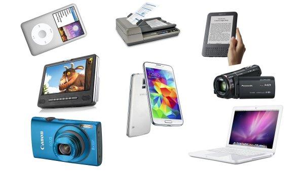15 za��zen�, kter� kv�li chytr�m telefon�m a tablet�m ztr�cej� smysl