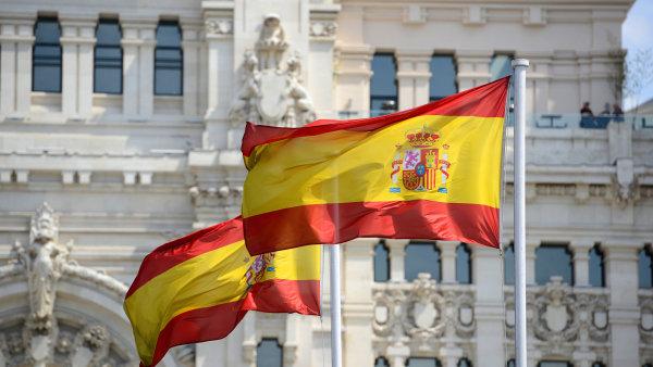 Španělská ekonomika loni rostla nejrychleji od začátku krize - Ilustrační foto.