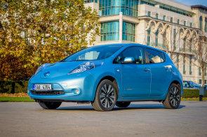Nejprodávanější elektromobil světa už ujede na jedno nabití 250 kilometrů