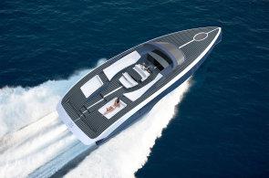 Bugatti se vydalo na moře. Bude stavět luxusní lodě z karbonu