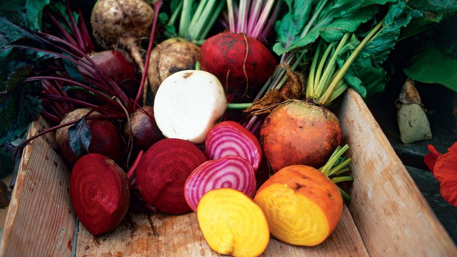 Ve francouzské vesnici sází pouze na lokální potraviny – ilustrační foto.