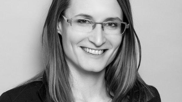Eva Bendlová, výkonná ředitelka AFI