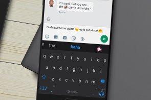 Microsoft koupil SwiftKey. Aplikace start-upu vyu��v� 300 milion� za��zen�