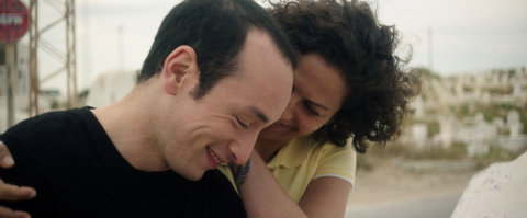 Snímek z filmu Inhebbek Hedi.